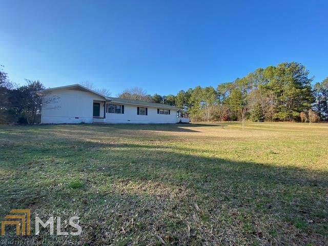 417 Tucker Rd, Pine Mountain, GA 31833 (MLS #8723605) :: Bonds Realty Group Keller Williams Realty - Atlanta Partners