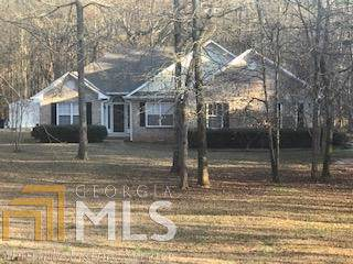 129 Belle Springs Rd, Athens, GA 30607 (MLS #8723680) :: RE/MAX Eagle Creek Realty