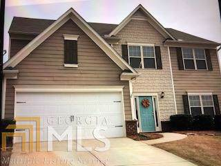 4218 Spruce Trl #130, Gainesville, GA 30504 (MLS #8723952) :: Buffington Real Estate Group