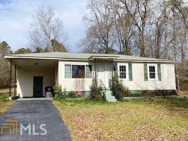 114 Ivey Weaver Road, Milledgeville, GA 31061 (MLS #8723964) :: The Realty Queen Team