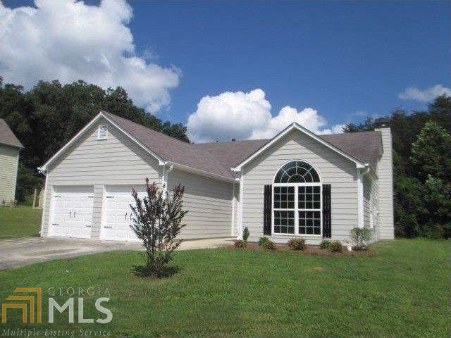 119 Arbor Chase Parkway Street Nw #0, Rockmart, GA 30153 (MLS #8724032) :: The Realty Queen Team