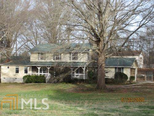80 Quail Hollow, Griffin, GA 30224 (MLS #8724066) :: RE/MAX Eagle Creek Realty