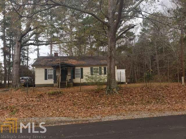 1713 Patterson Rd, Griffin, GA 30223 (MLS #8724333) :: RE/MAX Eagle Creek Realty