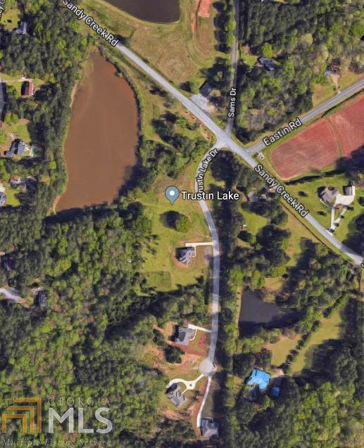 105 Trustin Lake, Fayetteville, GA 30214 (MLS #8724339) :: Athens Georgia Homes