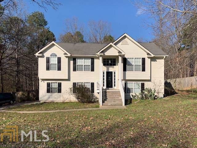 119 Stoney Brook Way, Mcdonough, GA 30253 (MLS #8724378) :: Tim Stout and Associates