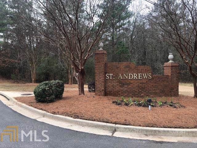 LOT 1 St Andrews Ct #1, Social Circle, GA 30025 (MLS #8724405) :: Tommy Allen Real Estate