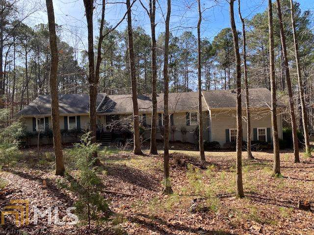 202 Parkway Dr., Peachtree City, GA 30269 (MLS #8724484) :: Athens Georgia Homes