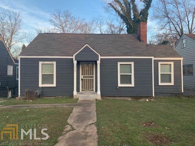 1570 SW Langston Ave, Atlanta, GA 30310 (MLS #8724497) :: Buffington Real Estate Group