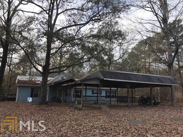 96 Holly Ln, Griffin, GA 30223 (MLS #8724517) :: RE/MAX Eagle Creek Realty