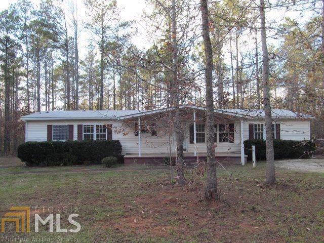 645 Concord Rd, Shady Dale, GA 31085 (MLS #8724577) :: Bonds Realty Group Keller Williams Realty - Atlanta Partners