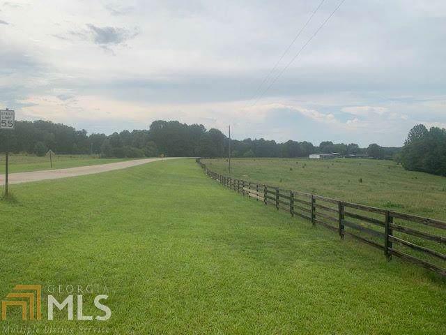0 Barrows Grove Rd, Buckhead, GA 30625 (MLS #8724860) :: Bonds Realty Group Keller Williams Realty - Atlanta Partners