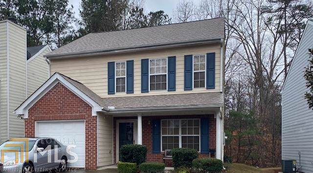 4417 Ravenwood, Union City, GA 30291 (MLS #8724862) :: Bonds Realty Group Keller Williams Realty - Atlanta Partners