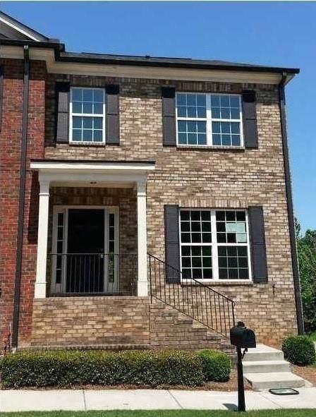 1971 Appaloosa Mill Circle, Buford, GA 30519 (MLS #8725010) :: Buffington Real Estate Group