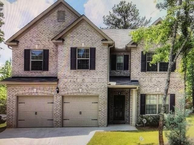 2963 Fairview Rd, Covington, GA 30016 (MLS #8725044) :: John Foster - Your Community Realtor