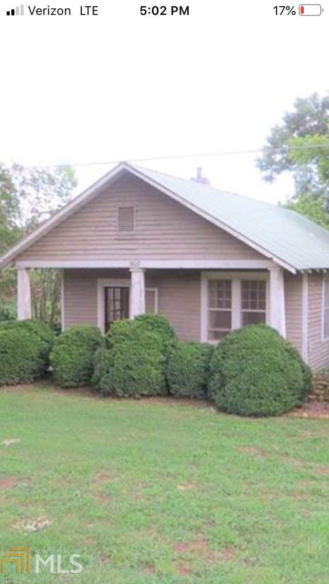 6617 Maysville Road, Maysville, GA 30558 (MLS #8725093) :: Bonds Realty Group Keller Williams Realty - Atlanta Partners