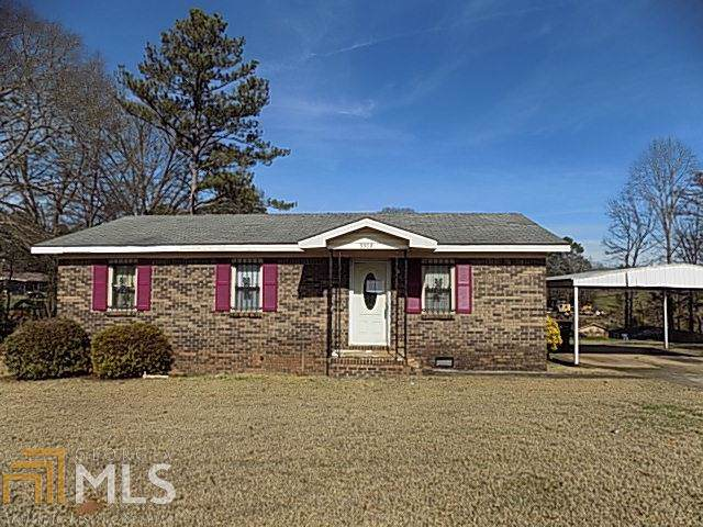 5308 20th St Sw, Lanett, AL 36863 (MLS #8725095) :: Team Cozart