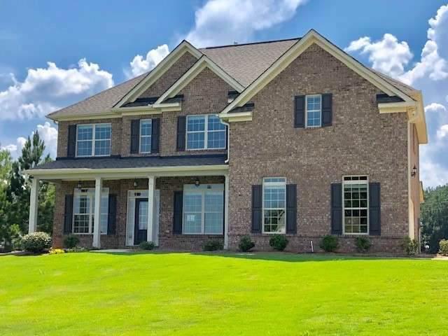 15 Granville Ln #86, Covington, GA 30016 (MLS #8725208) :: Buffington Real Estate Group