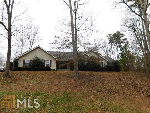 157 Stonebrook Drive, Demorest, GA 30535 (MLS #8725251) :: Buffington Real Estate Group