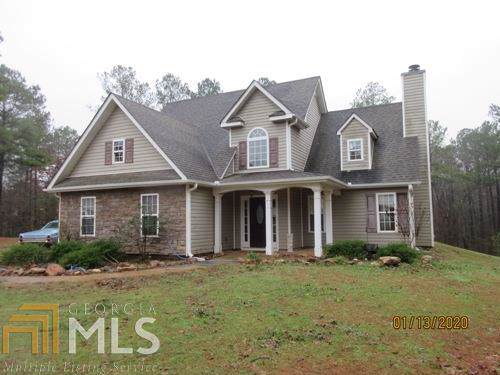 132 Ben Franklin, Griffin, GA 30224 (MLS #8725416) :: Bonds Realty Group Keller Williams Realty - Atlanta Partners