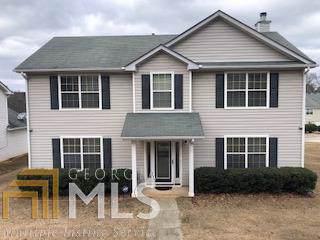 6883 Derby Avenue, Fairburn, GA 30213 (MLS #8725447) :: Buffington Real Estate Group
