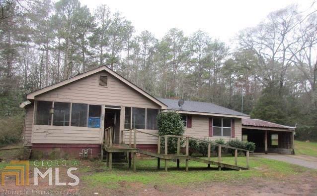 619 1/2 W Main, Thomaston, GA 30286 (MLS #8725476) :: Buffington Real Estate Group
