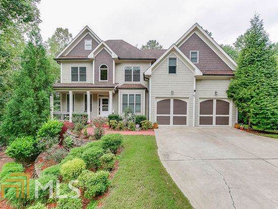 3762 Cherokee Trail, Suwanee, GA 30024 (MLS #8725494) :: Buffington Real Estate Group