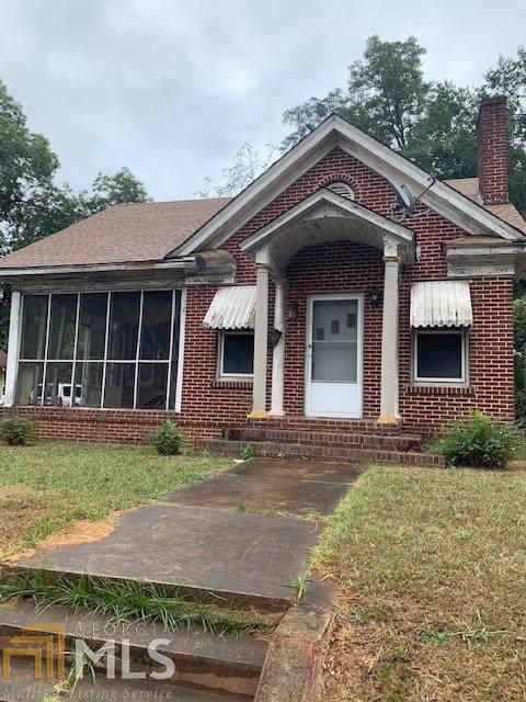 409 Whitesville, Lagrange, GA 30240 (MLS #8725531) :: Buffington Real Estate Group