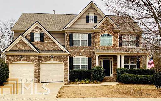 935 ISLAND Bluff Ln, Buford, GA 30518 (MLS #8725565) :: Buffington Real Estate Group