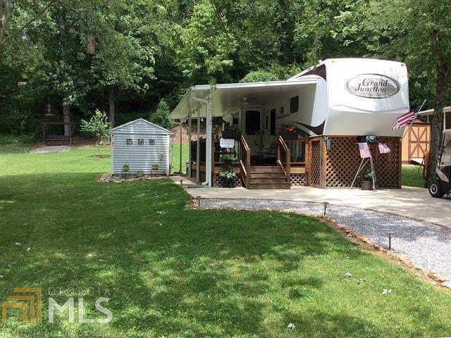108 Fishtail Cir #240, Cleveland, GA 30528 (MLS #8725583) :: Anita Stephens Realty Group