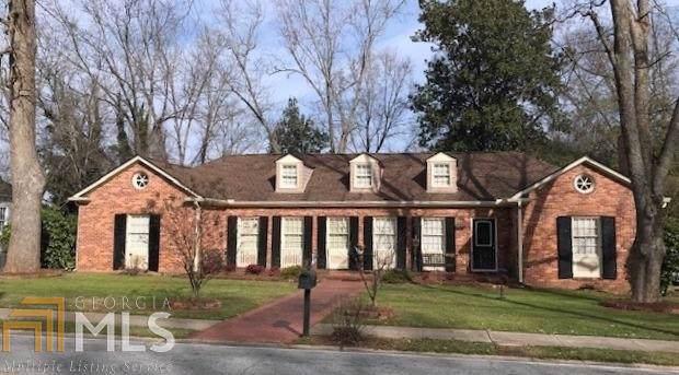 15 Mcdonough St, Hampton, GA 30228 (MLS #8725683) :: Team Cozart