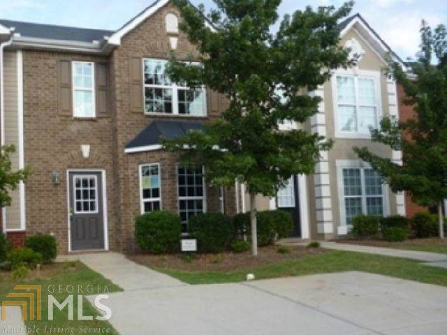 11416 South Grove Dr, Hampton, GA 30228 (MLS #8725728) :: Buffington Real Estate Group