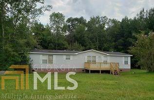 469 Cypress Point Road, Springfield, GA 31329 (MLS #8725767) :: Bonds Realty Group Keller Williams Realty - Atlanta Partners