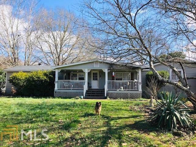 204 Cloud Dr, Locust Grove, GA 30248 (MLS #8725855) :: Buffington Real Estate Group