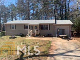 687 Regina Ct, Lawrenceville, GA 30043 (MLS #8726005) :: John Foster - Your Community Realtor