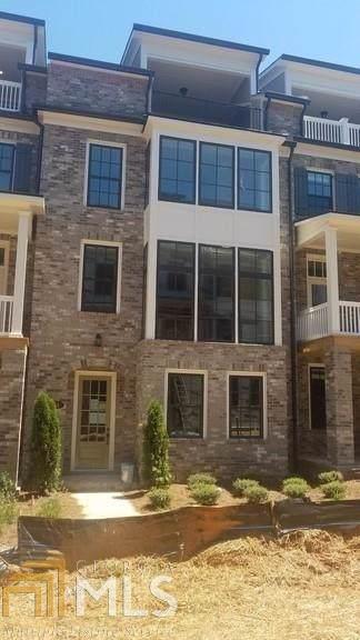 402 Concord Street, Alpharetta, GA 30009 (MLS #8726093) :: HergGroup Atlanta