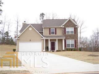 220 Stone Ridge Way, Covington, GA 30016 (MLS #8726156) :: Buffington Real Estate Group