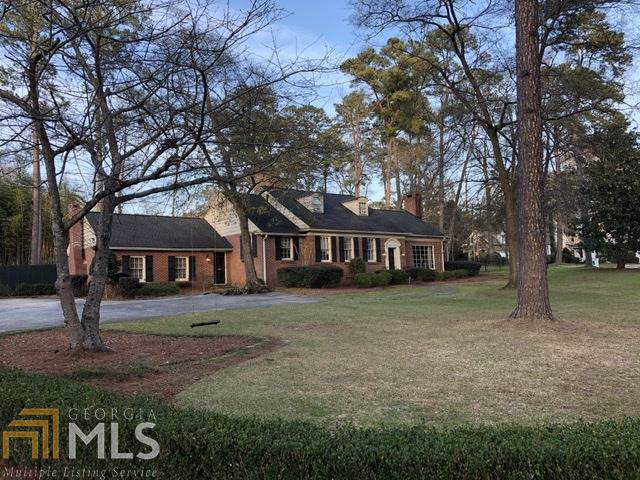3105 Ingleside Avenue, Macon, GA 31204 (MLS #8726174) :: Team Cozart