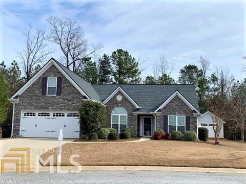 248 Heathwood Drive #115, Macon, GA 31206 (MLS #8726292) :: Team Cozart