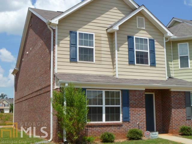 1805 Formosa Lane, Mcdonough, GA 30253 (MLS #8726534) :: Team Cozart