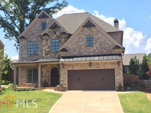 2153 SE Whitestone #4, Smyrna, GA 30080 (MLS #8726738) :: Bonds Realty Group Keller Williams Realty - Atlanta Partners