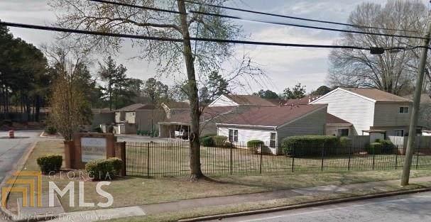 2058 Oak Park Ln, Decatur, GA 30032 (MLS #8726925) :: Rich Spaulding