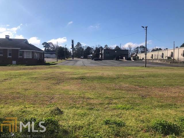 000 E 16th Ave, Cordele, GA 31015 (MLS #8728046) :: The Heyl Group at Keller Williams