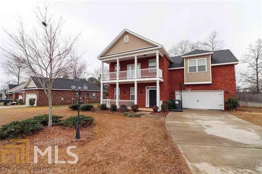 113 Winter #26, Perry, GA 31069 (MLS #8728529) :: RE/MAX Eagle Creek Realty