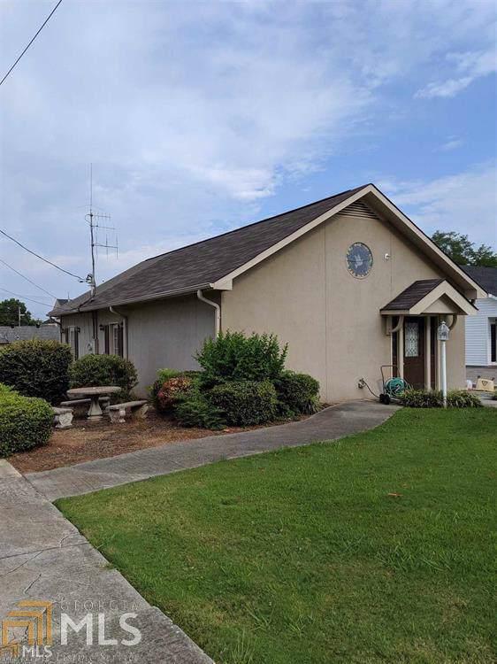 128 Philpot St, Cedartown, GA 30125 (MLS #8729238) :: Bonds Realty Group Keller Williams Realty - Atlanta Partners