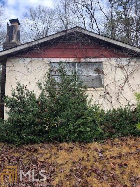 41 Dogwood Way, Dawsonville, GA 30534 (MLS #8729978) :: Tim Stout and Associates