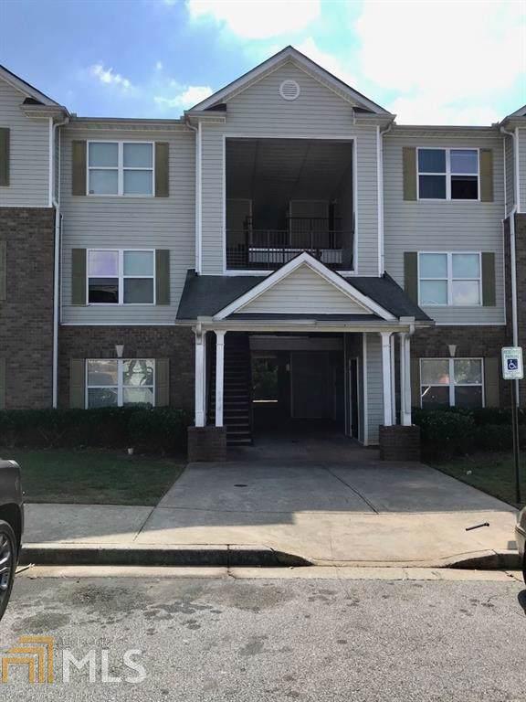 7302 Waldrop, Decatur, GA 30034 (MLS #8730310) :: Rich Spaulding