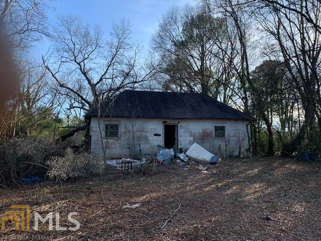 1918 2nd Ave, Decatur, GA 30032 (MLS #8730585) :: Community & Council