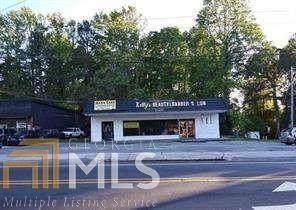 2774 Donald Lee Hollowell Pkwy, Atlanta, GA 30318 (MLS #8731255) :: Buffington Real Estate Group