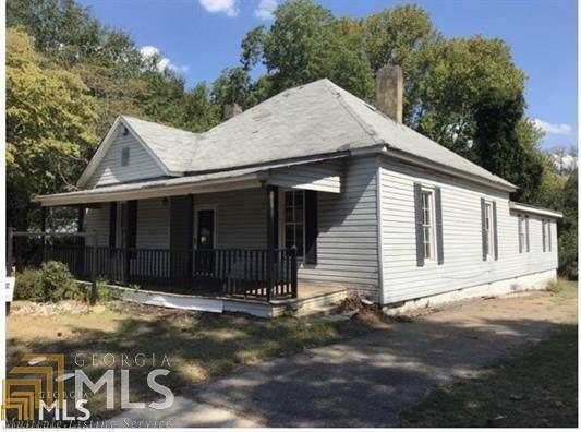 115 W Campbellton, Fairburn, GA 30213 (MLS #8731468) :: Tim Stout and Associates