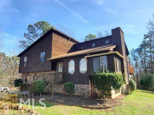 176 Oakland Blvd, Stockbridge, GA 30281 (MLS #8731550) :: Athens Georgia Homes